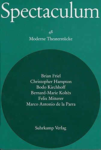 spectaculum-sechs-moderne-theaterstucke-und-materialien-brian-friel-vater-und-sohne-christopher-hamp