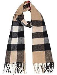4064b232ca Amazon.it: burberry sciarpa - Sciarpe e stole / Accessori: Abbigliamento