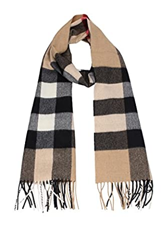 Square scarves Burberry Unisex (4031079)