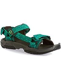 Jack Wolfskin Coastal Pass Womens Sandals