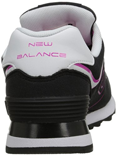 New Balance 574 WL574NEN Black