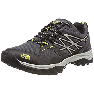 THE NORTH FACE Men's Hedgehog Fastpack GTX (EU) Low Rise Hiking Boots 19