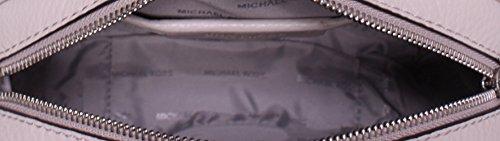 MICHAEL by Michael Kors Ginny Cement Medium Crossbody Sac Cement