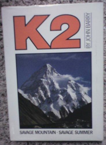 Price comparison product image K2: Savage Mountain,  Savage Summer