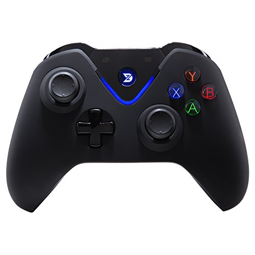 ZD W 2.4Ghz Wireless Game Controller Gamepad Joypad Joystick Per