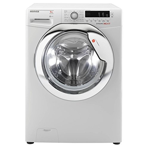 hoover-dxcc49w3-a-9kg-1400-spin-12-programmes-washing-machine-in-white
