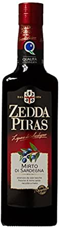 Zedda Piras Mirto Rosso Ml.500