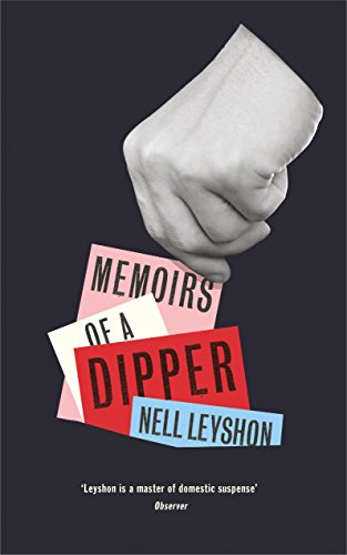 Memoirs of a Dipper (English Edition) - Ice Cream Dipper