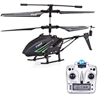 VATOS RC Helicopter Remote Control Helicopter Indoor