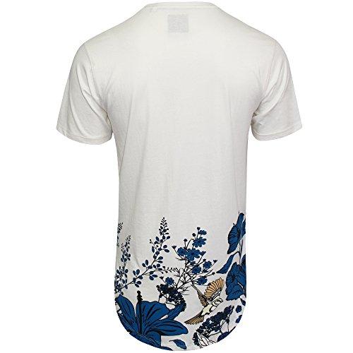 SoulStar Herren T-Shirt Natur