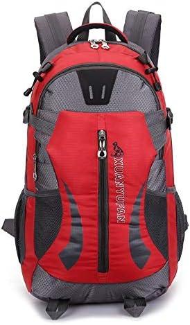 ZhongYi Alpinismo Alpinismo Alpinismo Outdoor Sport Zaino Trekking Campeggio Zaino Impermeabile | Facile da usare  | Del Nuovo Di Arrivo  237505