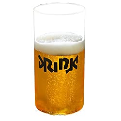 ALCO BEER GLASS 1 PC (550 ml)