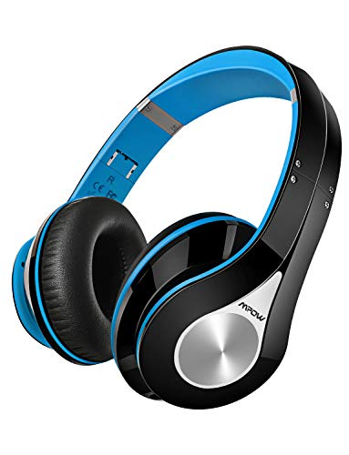 Preisvergleich Produktbild Mpow Kopfhörer Bluetooth Kabellos
