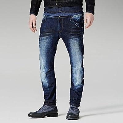 G-Star Men's Arc 3D Slim Jeans