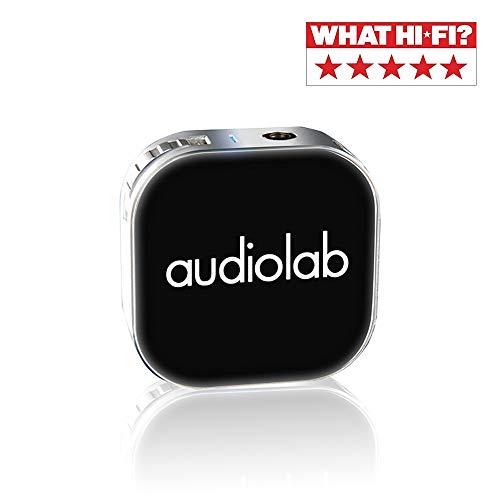 Audiolab Mini Bluetooth Amplificador Auriculares Portátil