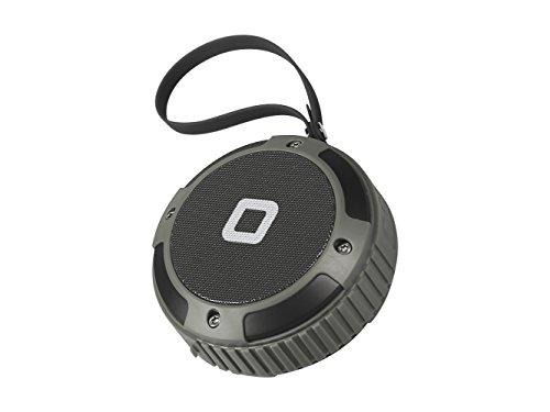 SBS TESPORTSPEAKER Mono Portable Speaker 5W Schwarz Tragbarer Lautsprecher - Tragbare Lautsprecher (1.0 Kanäle, 1-Weg, 5 W, Verkabelt & Kabellos, 2.1+EDR, 10 m) Schwarz Portable Speaker