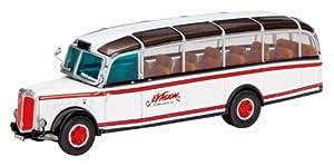 Dickie-Schuco - Vehículo de modelismo Escala 1:87 (452600100)