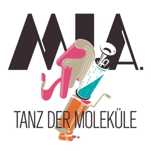 Tanz Der Moleküle (Single Version)