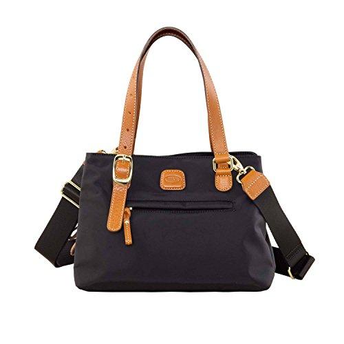 Bric's X-Bag Sac à main - Fourre-tout 27 cm schwarz