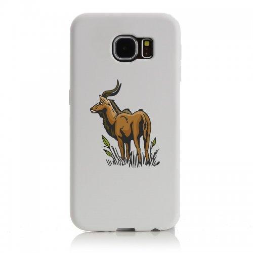 Smartphone Case Samsung Galaxy S6 Edge