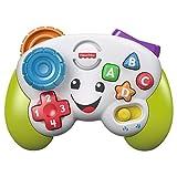 Controlador Fisher-Price Play & Learn Juguete electrónico para niños 6-36 M, FGW15