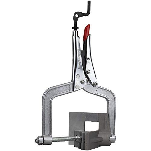 AGH200 cavalletta dito per saldatura 8,2/kilogram forza di attrazione Strong Hand Tools