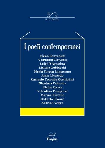 I Poeti Contemporanei 44