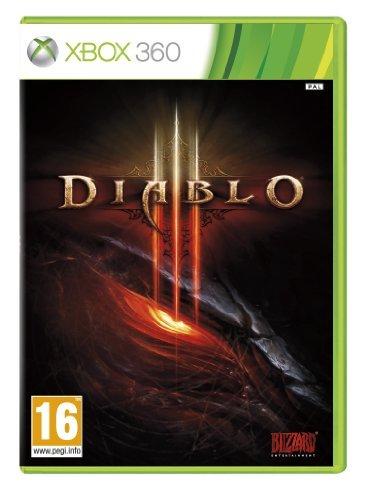 Diablo III (Xbox 360) by Blizzard