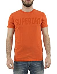 Superdry Solo Sport, T-Shirt Homme