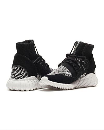 adidas Herren Schuhe Tubular Doom core black
