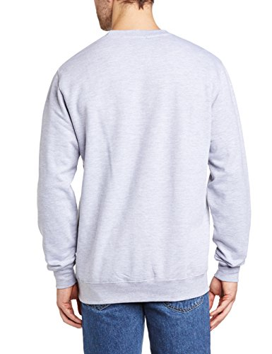 Star Wars Herren Sweatshirt Vader Shield Grau - Grau (Grey Marl)