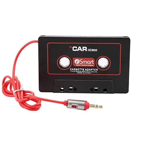 EasyULT Autoradio Car Tape AUX A...