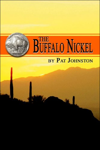 The Buffalo Nickel Cover Image
