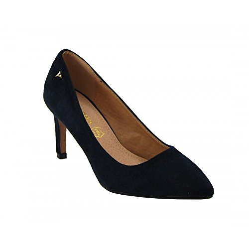 Benavente , Damen Pumps Marineblau