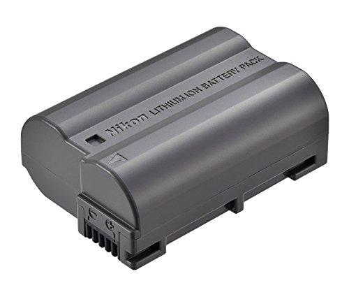 Nikon ENEL15a  wiederaufladbarer Li-Ion Akku, schwarz