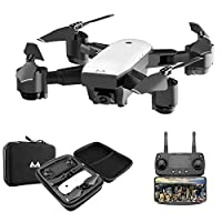 Sedeta 4 channels 6 axes Aircraft Drone UAV Performance Stable Gimbal Beginning Ability Quadcopter toys FPV RC Drone with 720P HD Camera Live Video