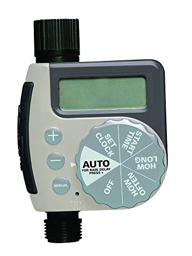 Orbit 94162 Buddy Single-Port Digital Tap Timer