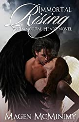 [(Immortal Rising : An Immortal Heart Novel)] [By (author) Magen McMinimy] published on (December, 2014)