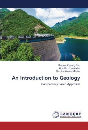 An Introduction to Geology: Competency Based Approach