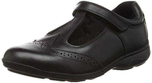 Toughees Christine Velcro - Zapatos, color Black 52608460, talla 2 UK