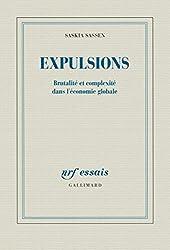 Expulsions: Brutalité et complexité dans l'économie globale