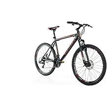 Moma Bikes Bicicleta Montaña GTT 26