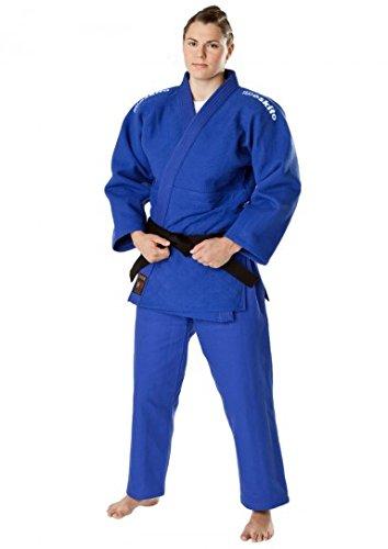 Judogi MOSKITO Junior blau, 170 cm