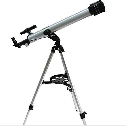 DDSGG Teleskop, damit Anfänger Planeten sehen, Spielraum-Bereich mit super leichtem Stativ, vervollkommnen für die pädagogischen Kinder und Geschenk - Bereich Outdoor-landschaft Leuchte
