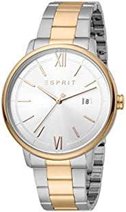 ESPRIT Men's Kaye Gents Fashion Quartz Watch - ES1G181M