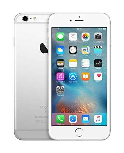 Apple iPhone 6S Plus 64 GB UK Version Smartphone, SIM Smartphone - Gold (Generalüberholt)