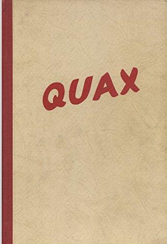 Quax The Best Amazon Price In Savemoney Es