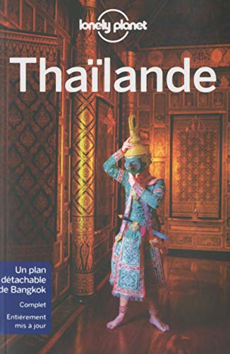 Thaïlande - 13ed par LONELY PLANET