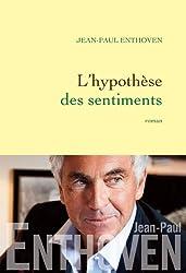 L'hypothèse des sentiments (Littérature Française)