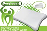Housse de protection pour Wii Fit